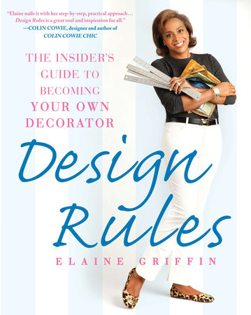 Design Rules by Elaine Griffin