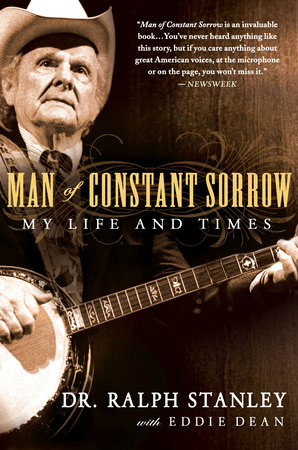 Man of Constant Sorrow by Ralph Stanley and Eddie Dean