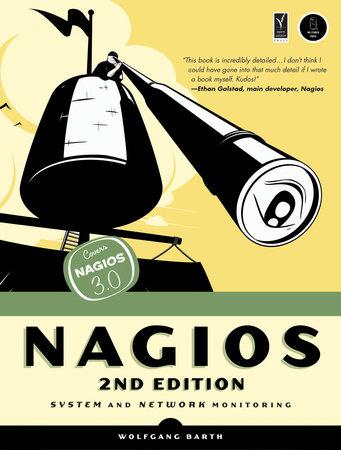 Nagios, 2nd Edition by Wolfgang Barth