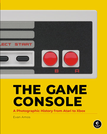 The Game Console by Evan Amos