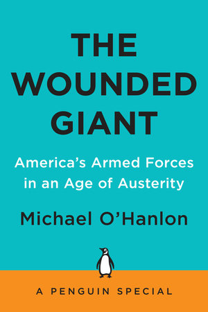 The Wounded Giant by Michael O'Hanlon