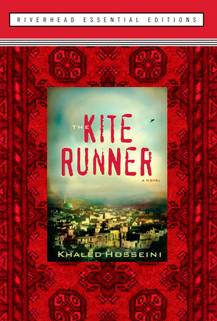The Kite Runner (Essential Edition) by Khaled Hosseini