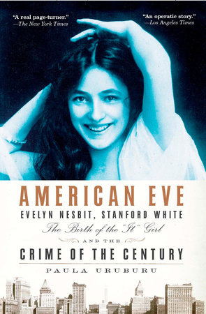 American Eve by Paula Uruburu