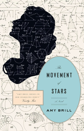 The Movement of Stars by Amy Brill