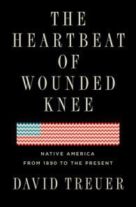 The Heartbeat of Wounded Knee