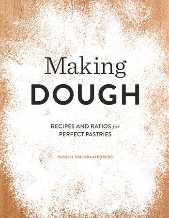 Making Dough by Russell van Kraayenburg