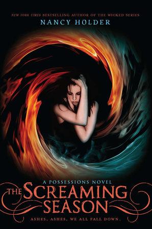 The Screaming Season by Nancy Holder