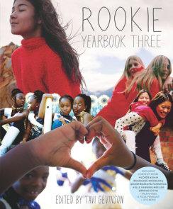 Rookie Yearbook Three