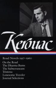 Jack Kerouac: Road Novels 1957-1960 (LOA #174)