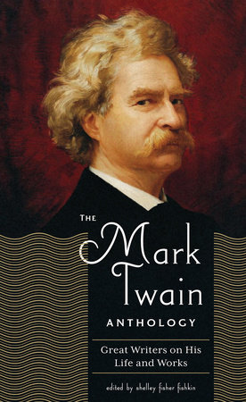 The Mark Twain Anthology (LOA #199) by