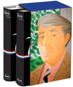 John Updike: The Collected Stories