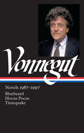 Kurt Vonnegut: Novels 1987-1997 (LOA #273) by Kurt Vonnegut
