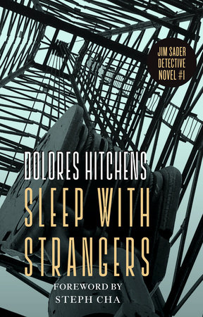 Sleep with Strangers by Dolores Hitchens