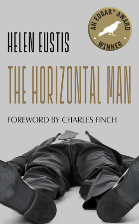The Horizontal Man by Helen Eustis