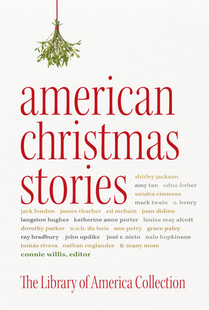 American Christmas Stories by