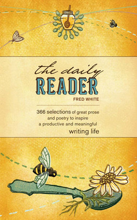 The Daily Reader by Fred White