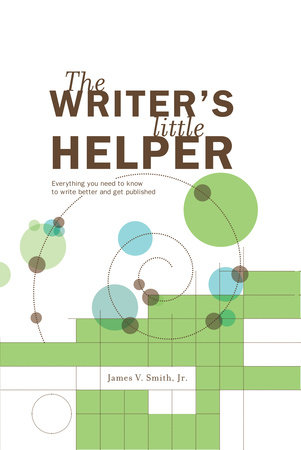 The Writer's Little Helper by Jim Smith