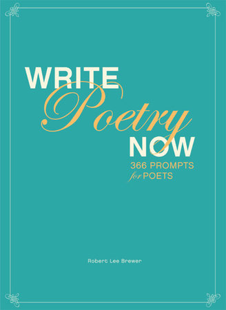 Write Poetry Now by