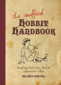 The Unofficial Hobbit Handbook
