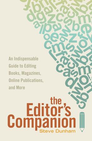 The Editor's Companion by Steve Dunham