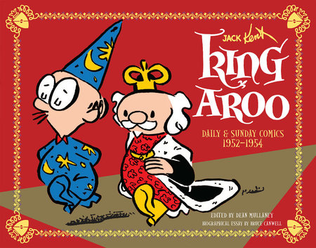 King Aroo Vol. 2: 1952-1954 by Jack Kent