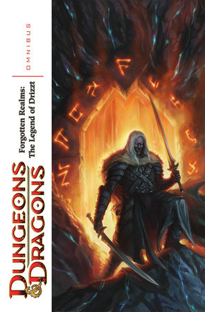 Dungeons & Dragons: Forgotten Realms - The Legend of Drizzt Omnibus Volume  1 by Andrew Dabb, R  A  Salvatore | PenguinRandomHouse com: Books