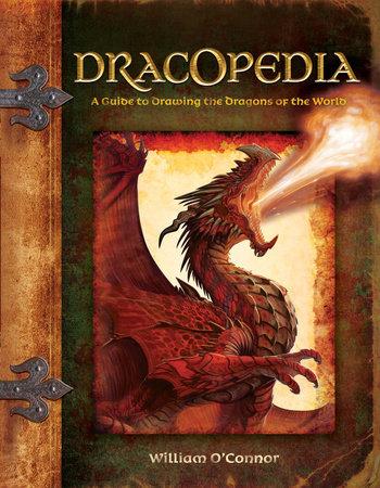 Dracopedia by William O'Connor