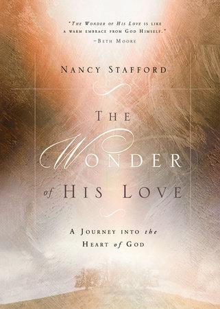 Wonder of His Love by Nancy Stafford