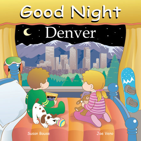 Good Night Denver by Susan Bouse