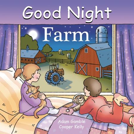 Good Night Farm by Adam Gamble