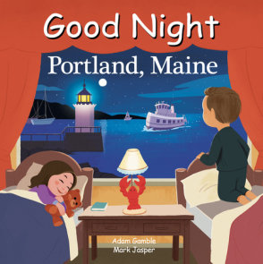 Good Night Portland Maine