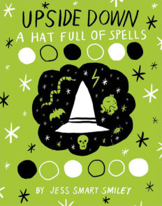 Upside Down (Book Two): A Hat Full of Spells