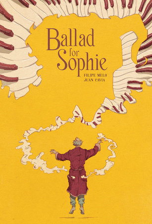 Ballad for Sophie by Filipe Melo