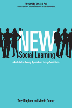 The New Social Learning by Tony Bingham