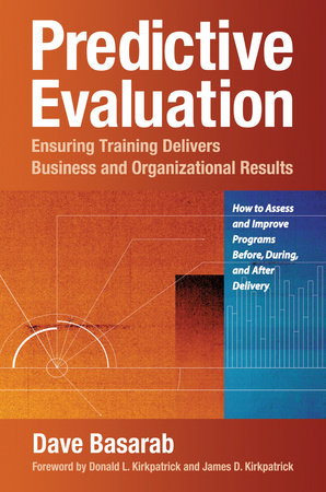 Predictive Evaluation by David Basarab
