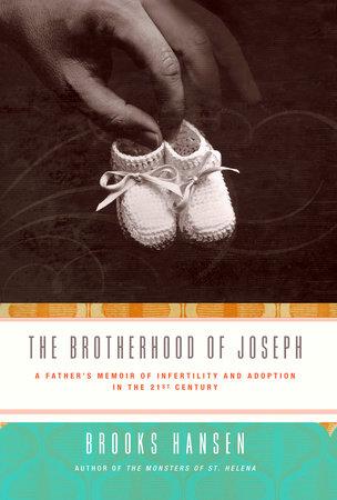 The Brotherhood of Joseph by Brooks Hansen