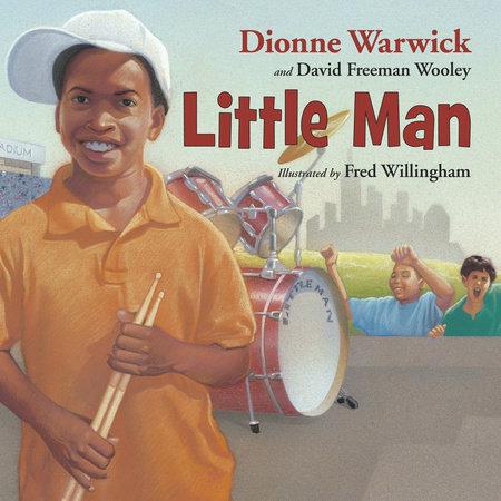 Little Man by Dionne Warwick