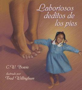 Laboriosos deditos de los pies