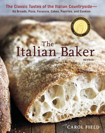 The Italian Baker, Revised by Carol Field