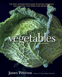 Vegetables, Revised