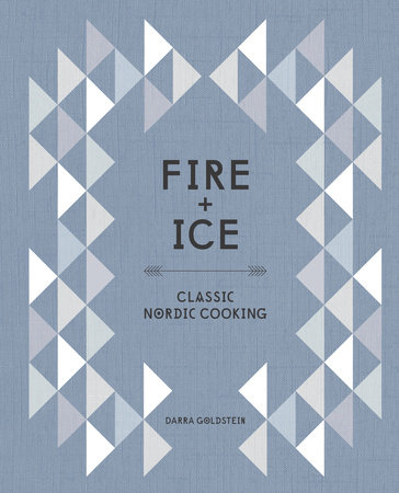 Fire and Ice by Darra Goldstein