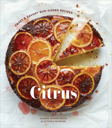 Citrus by Valerie Aikman-Smith and Victoria Pearson