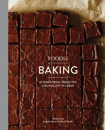 Food52 Baking by Editors of Food52