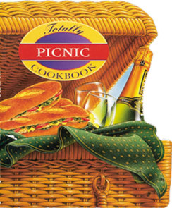 Totally Picnic Cookbook