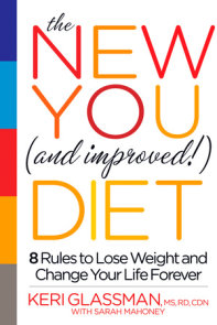 The New You and Improved Diet
