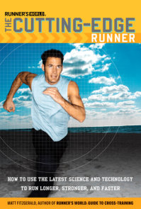 Runner's World The Cutting-Edge Runner