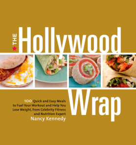 The Hollywood Wrap