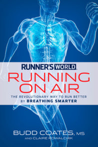 Runner's World Running on Air