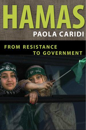 Hamas by Paola Caridi
