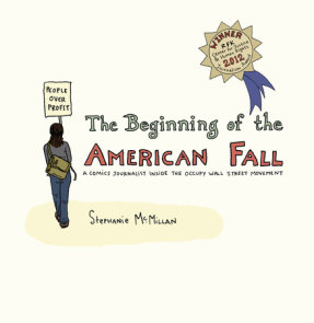 The Beginning of the American Fall